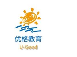 U-Goodlogo标志设计