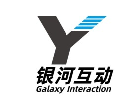 阳江GalaxyInteraction公司logo设计