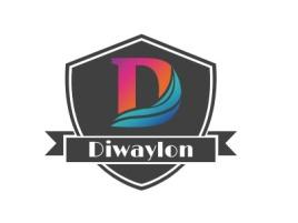 东莞Diwaylon企业标志设计