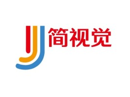济南简视觉公司logo设计