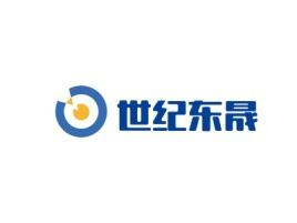 南京世纪东晟logo标志设计