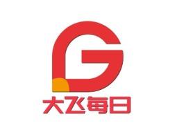 东莞每日游公司logo设计