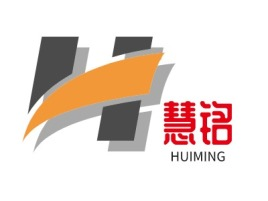 深圳huiming公司logo设计