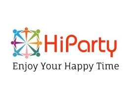 Enjoy Your Happy Time店铺标志设计
