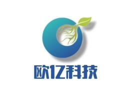 福州欧亿科技公司logo设计