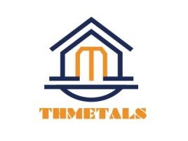 成都THMETALS企业标志设计