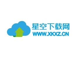 阳江星空下载网公司logo设计