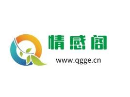 苏州情感阁公司logo设计