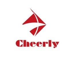 Cheerly公司logo设计