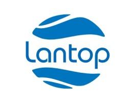 深圳Lantop公司logo设计