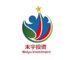 广州未宇投资公司logo设计