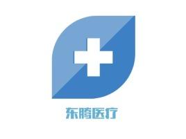 厦门东腾医疗企业标志设计