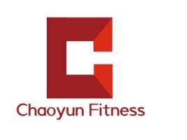 成都Chaoyun Fitnesslogo标志设计