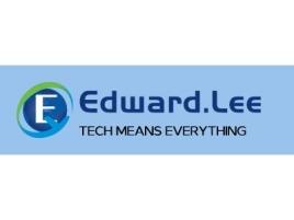 阳江Edward.Lee公司logo设计