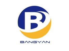 清远BangYan企业标志设计