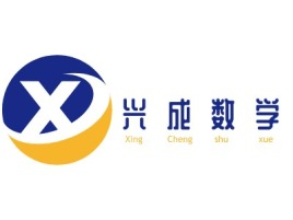 西安Xing    Cheng    shu     xuelogo标志设计