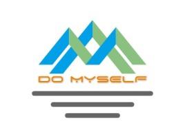 西安DO MYSELF公司logo设计