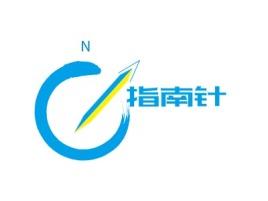 东莞指南针企业标志设计