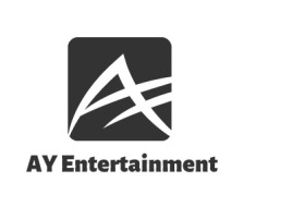 肇庆AY Entertainmentlogo标志设计