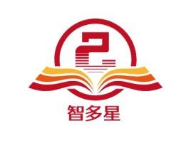 清远智多星logo标志设计