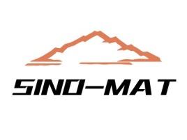 沈阳SINO-MAT企业标志设计