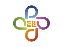 盲创logo标志设计