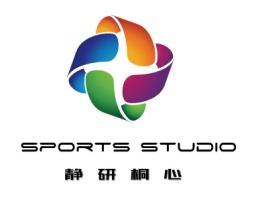 静研桐心公司logo设计