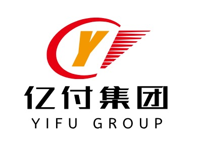 YIFU  GROUP公司logo设计