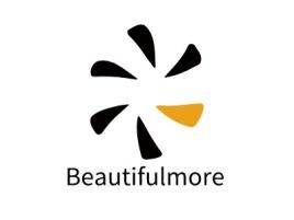 Beautifulmore门店logo设计