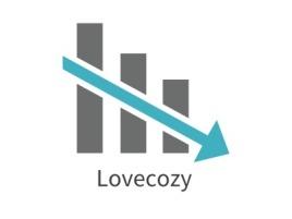Lovecozy公司logo设计
