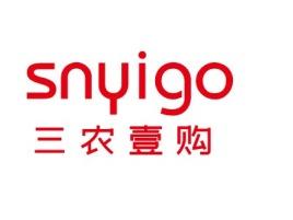 三农壹购品牌logo设计