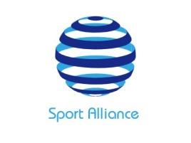 Sport Alliancelogo标志设计