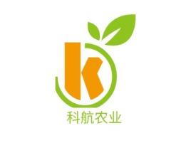 科航农业品牌logo设计
