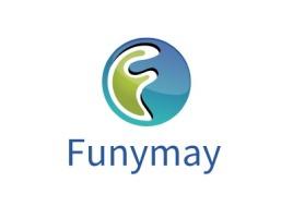 Funymay店铺标志设计