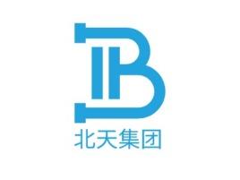 北天集团公司logo设计