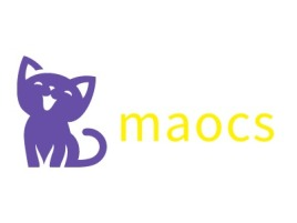 maocs门店logo设计