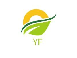 YF公司logo设计