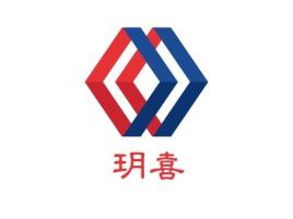 玥喜门店logo设计