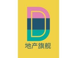 地产旗舰公司logo设计