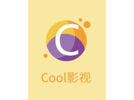 Cool影视logo标志设计