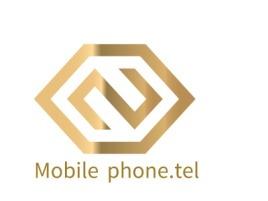 Mobilephone.tel店铺标志设计