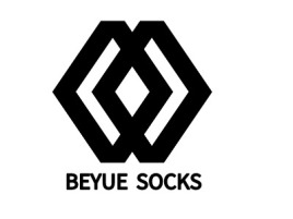 BEYUE SOCKS公司logo设计