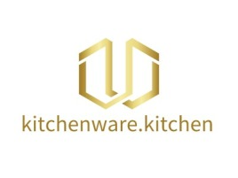 kitchenware.kitchen店铺标志设计