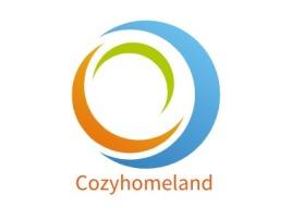 Cozyhomeland公司logo设计