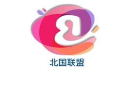 北国联盟公司logo设计