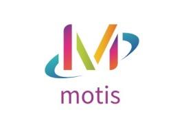 motis公司logo设计