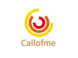Callofme店铺logo头像设计