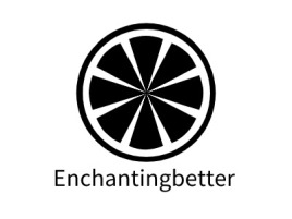 Enchantingbetter店铺标志设计