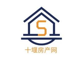 十堰房产网企业标志设计