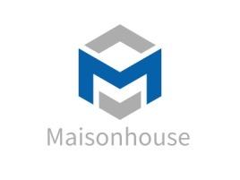 Maisonhouse公司logo设计